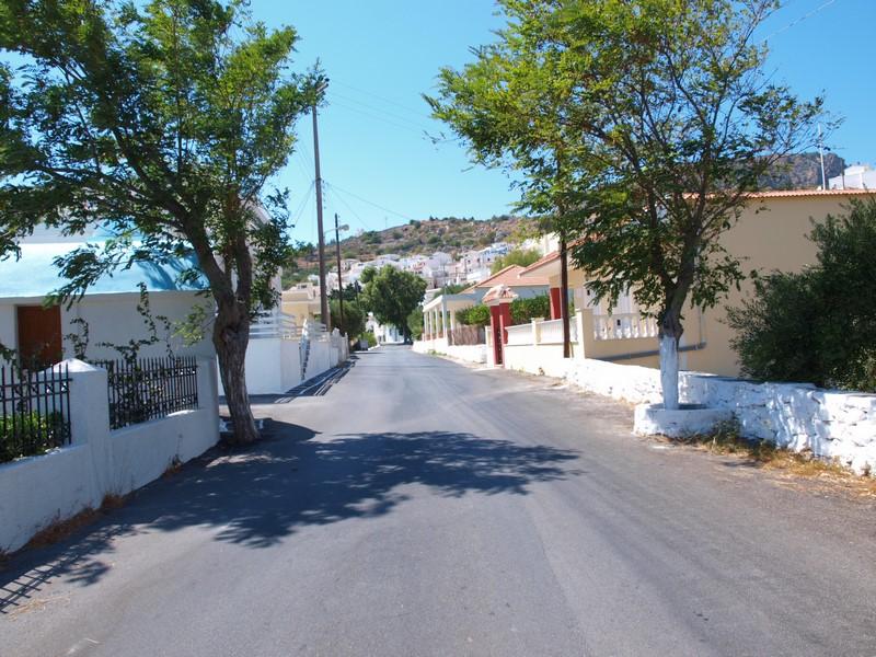 Aperi Village
