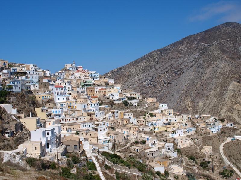 Olympos Village