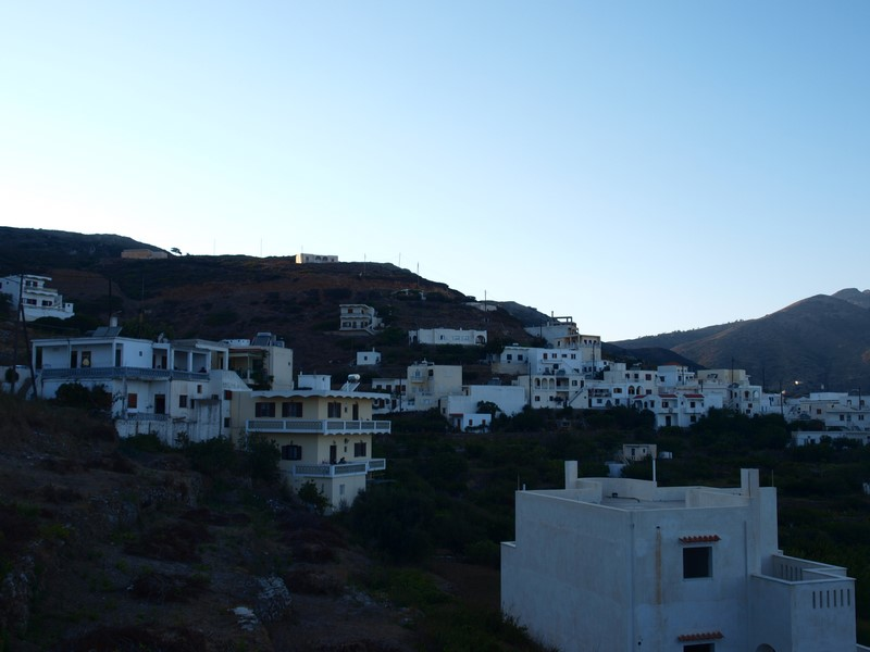 Spoa village